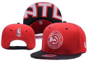 2017 NBA Atlanta Hawks Snapback 0402 XDFMY